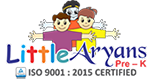 Little Aryans | Admission Application